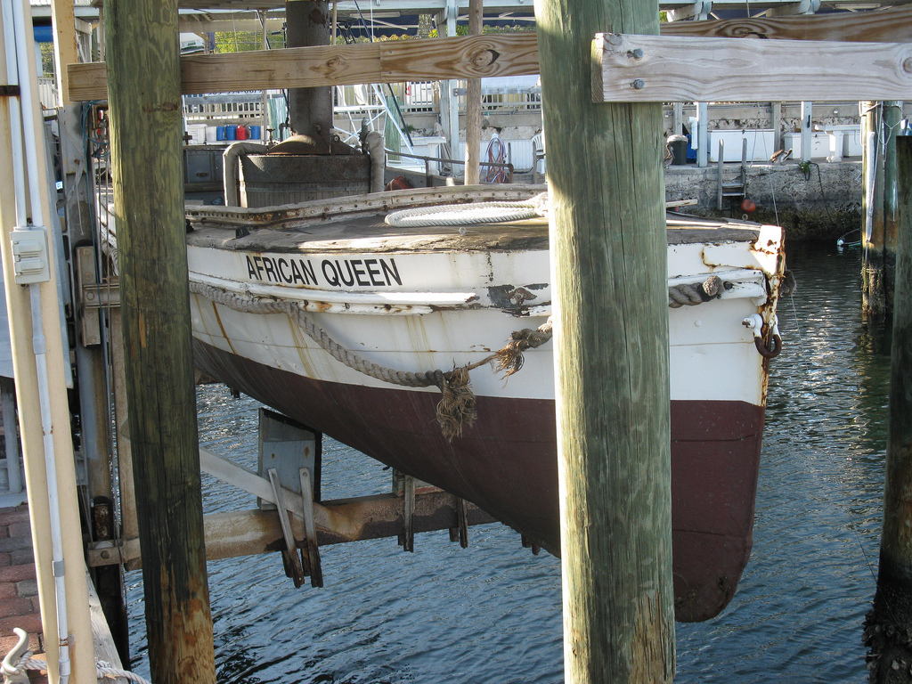 viresyqtl | African Queen Boat Building Wooden DIY Wooden Boat Plans