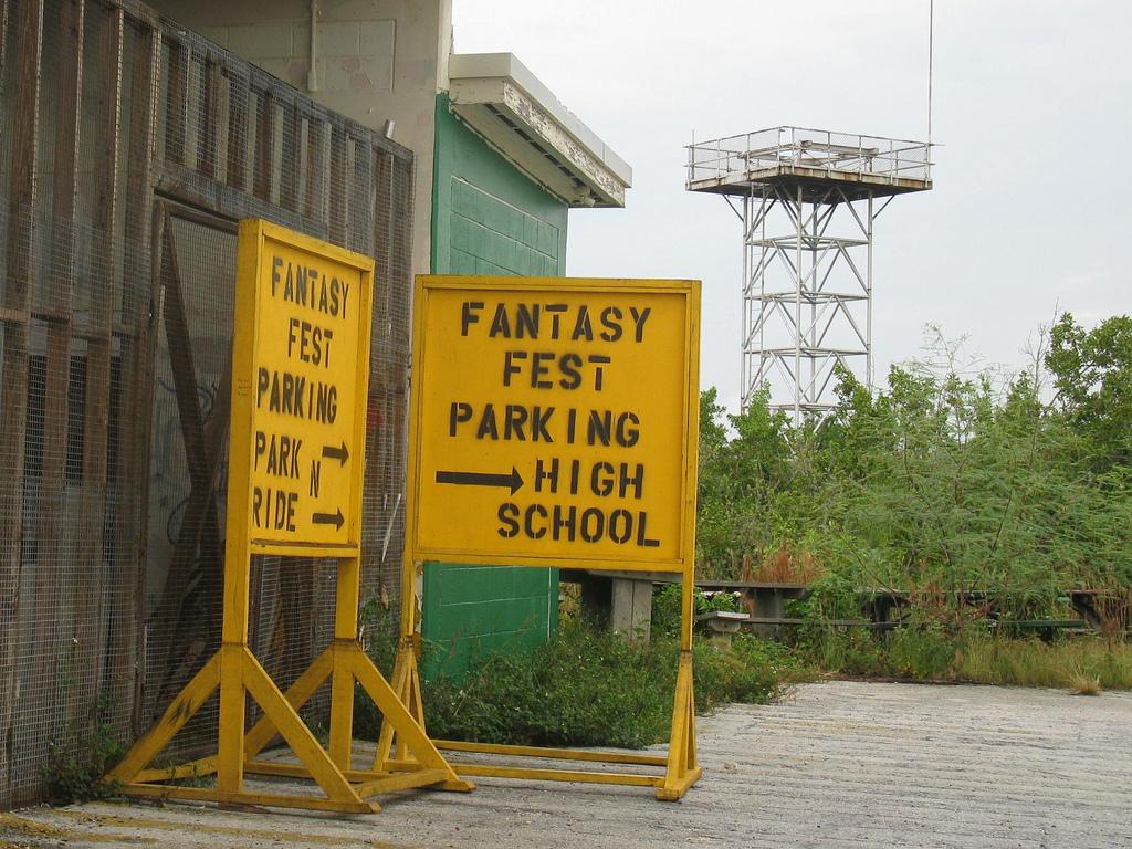 Outrageous Fantasy Fest ?2013?? Let?s PARTY! Shoestring ...
