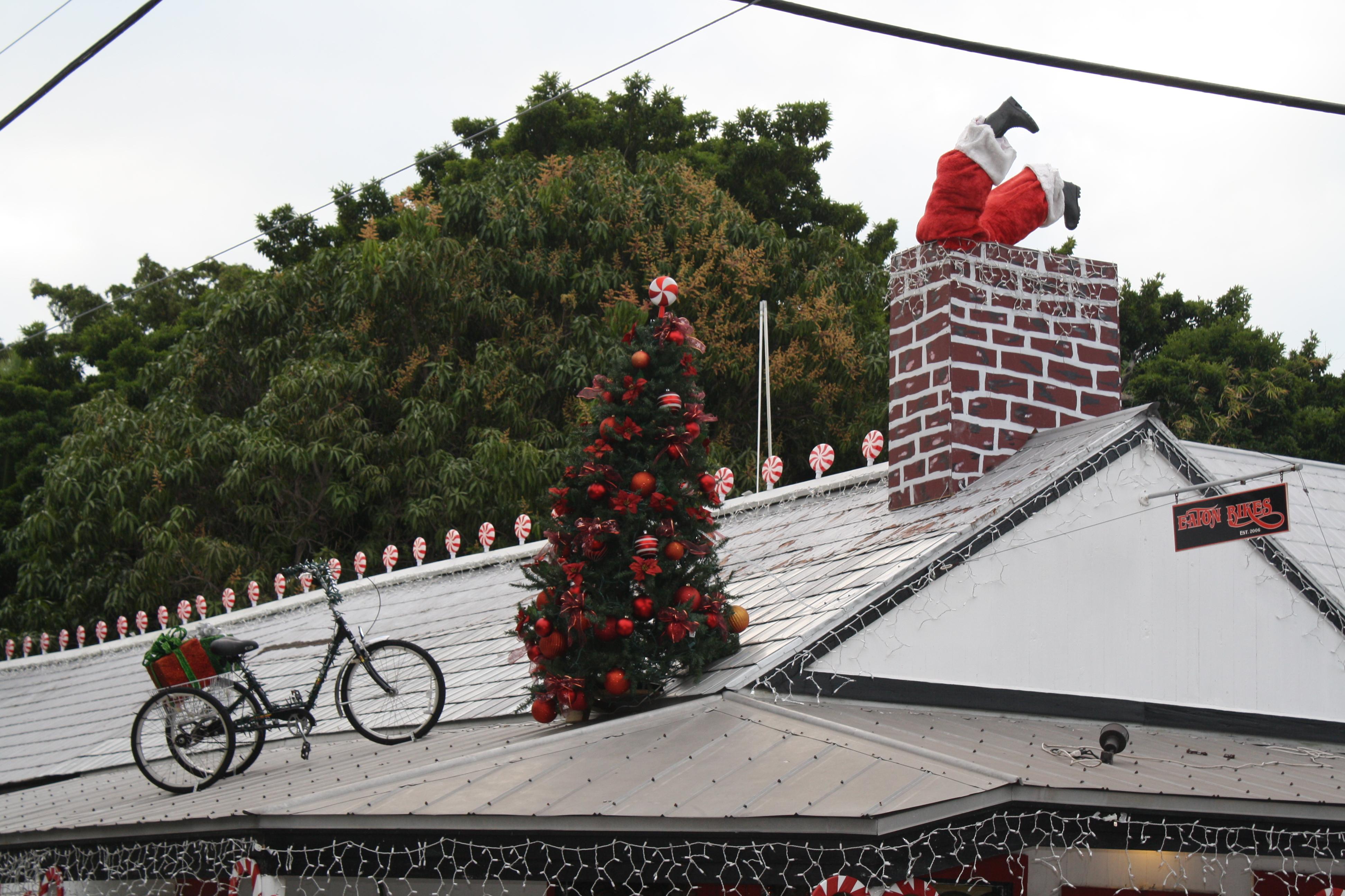 Eaton Street Bikes Key West IMG
