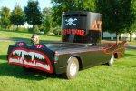 Deathmobile Art Car For Sale Front